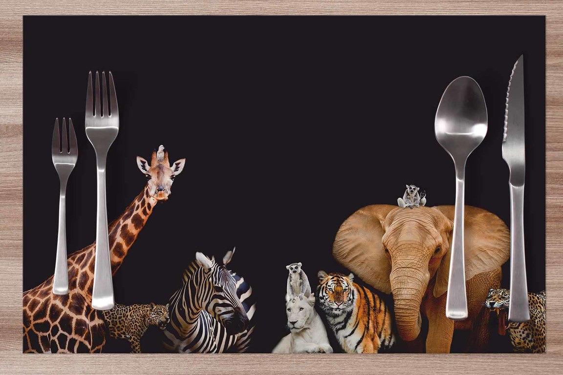 Prestieranie Zoo