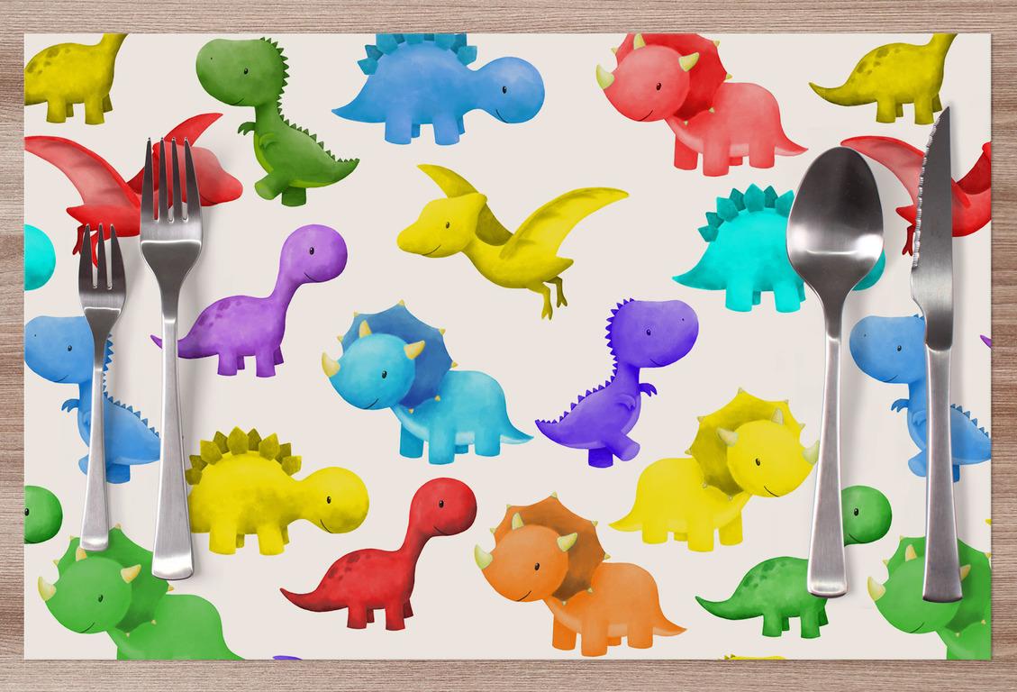 Prestieranie Dinosaurus