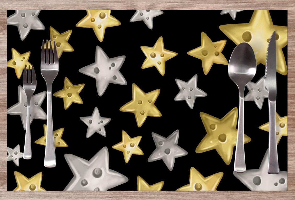 Prestieranie Stars