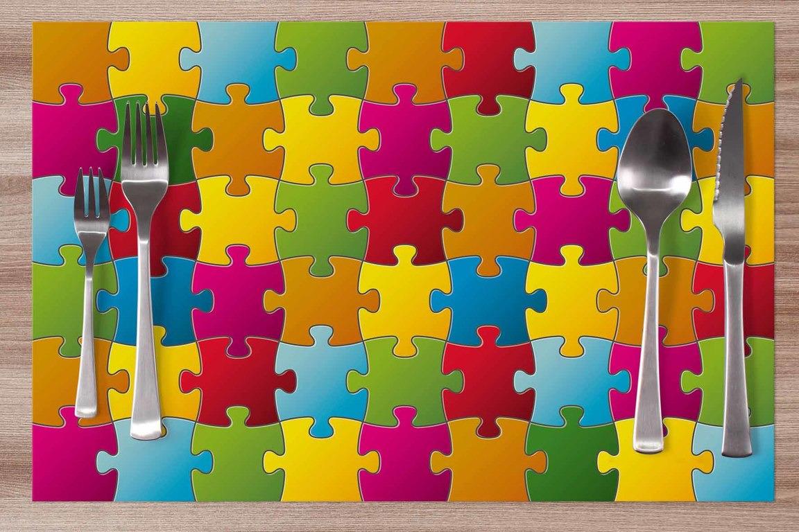 Prestieranie Puzzle