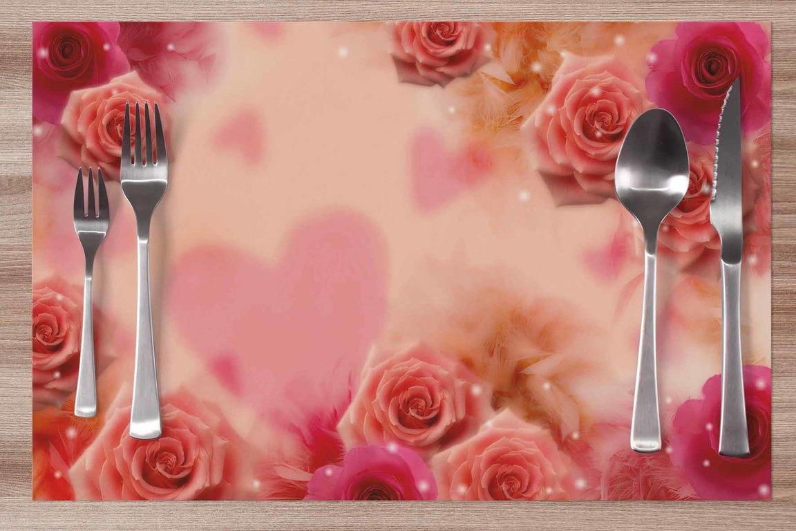Prestieranie Srdce a ruže