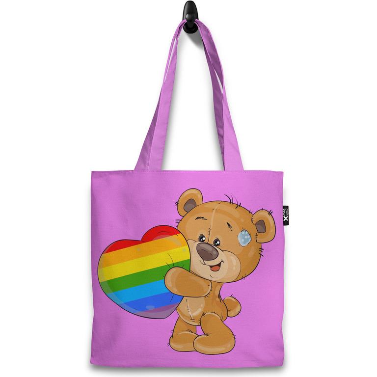 Taška LGBT bear
