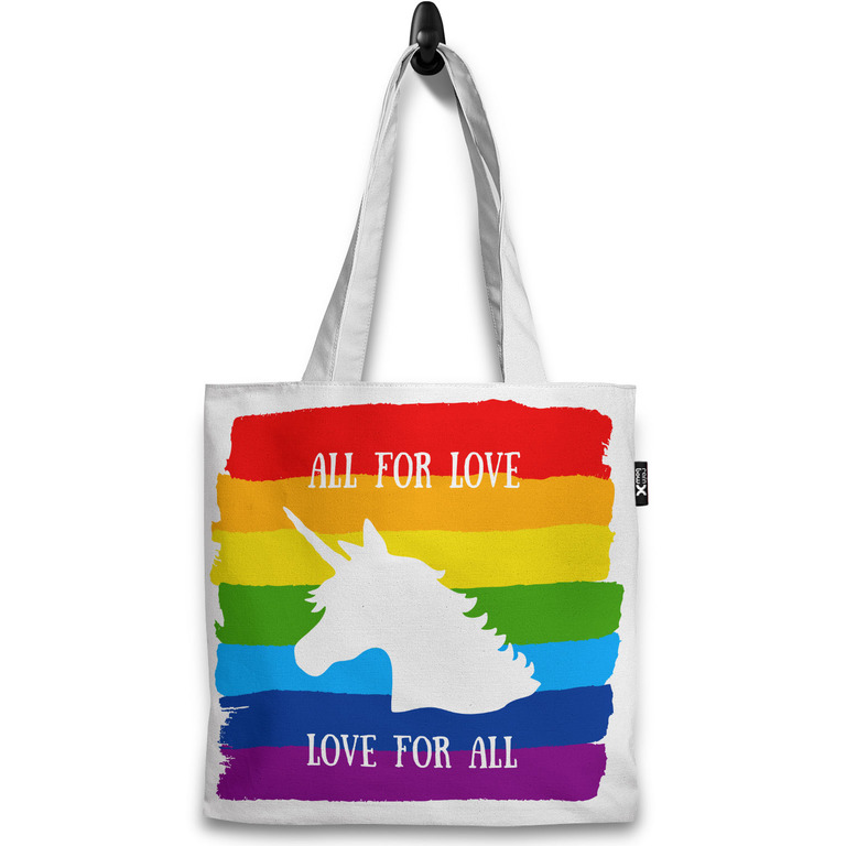 Taška LGBT Unicorn