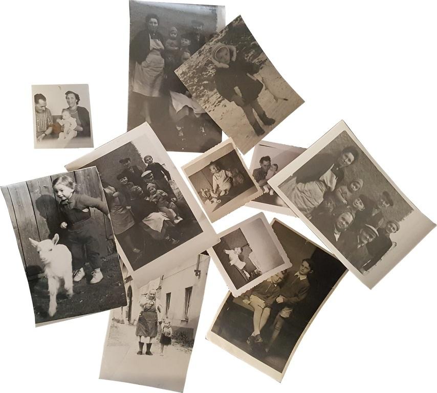Staré fotografie privedieme späť k životu